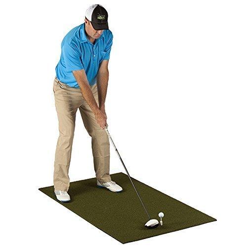 PureShot PURE Golf Hitting Mat (3'x5') by PureShot Golf -