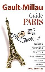 Guide Paris 1600 Adresses