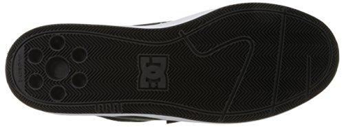 Preto Dc Multicolorido Homens Brancos De Skate Astor Sapatos 7xqCwZxaF