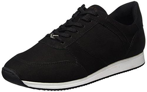 Vagabond Damen Kasai Sneaker, Schwarz (Black), 40 EU