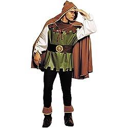 Stamco Disfraz Robin De Los Bosques