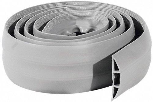 passage-de-plancher-souple-pour-3-cables-18m-gris