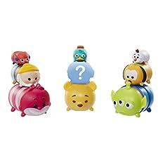 TSUM TSUM Lot de 9 figurines Série 2Style Numéro 1
