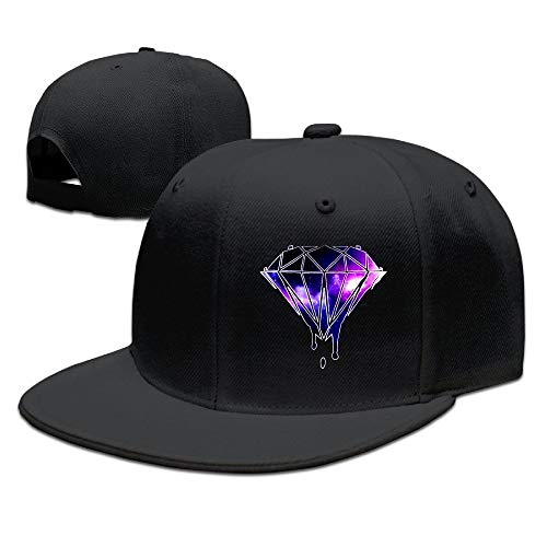 hulili Galaxy Diamond Baseball Caps Snapback Trucker Hats Snapbacks Diamond Trucker Hut