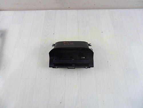 Aschenbecher Ascher Ablagefach Zigarettenanzünder Mercedes W163 ML A1638100530