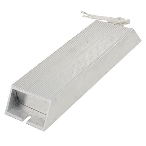Aexit 300W 100ohm 5% Aluminium gehäuse Widerstandssilberton (33dbb50e53e12f7da838b9774e5e00f2)