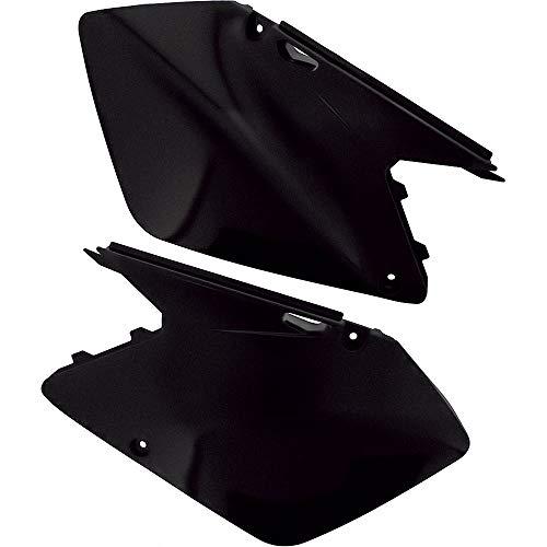 Polisport Seitenverkleidung Satz f. Suzuki RM 125 K7 RF16A RF16 schwarz 56044150