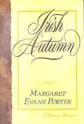 Irish Autumn by Margaret Evans Porter (1990-06-02)