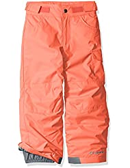 Columbia Girl's Star Chaser Peak Ski Pants