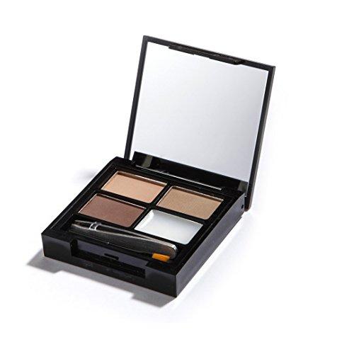 Makeup Revolution Kit pour Sourcils Light Medium
