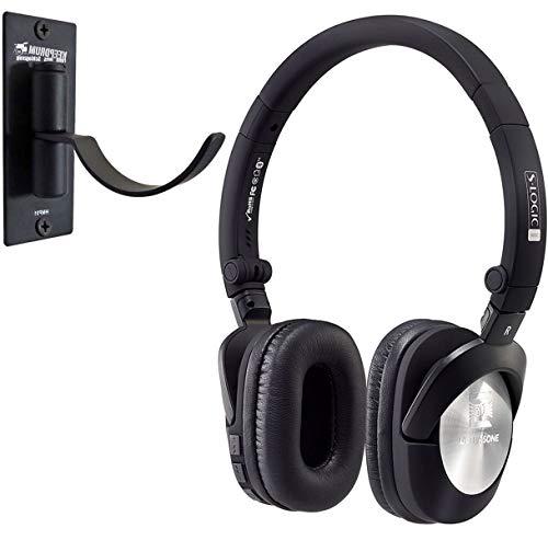Ultrasone GO Bluetooth Kopfhörer + keepdrum Wandhalter thumbnail