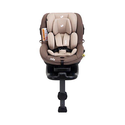 Preisvergleich Produktbild Joie i-Anchor Advance Kindersitz, Farbe:Wheat