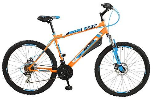 Boss Men's's B3260105 Vortex G18, Orange/Blue, 26