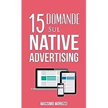 15 Domande sul Native Advertising