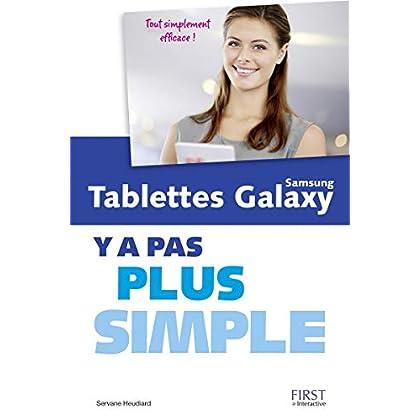 Tablettes Samsung Galaxy Y a pas plus simple