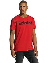 Timberland Homme Hauts / T-Shirt Lin Logo