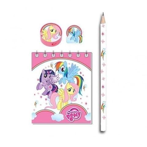My Little Pony Fête 20 Pièces Fourniture Pack - Cadeaux