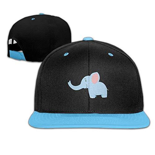 Adjustable Baseball Youth Caps Hip Hop Hats Baby Elephant Boys-Girls Goorin Kids Hat