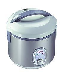 Prestige PRWC 1.0 400-Watt Electric Rice Cooker