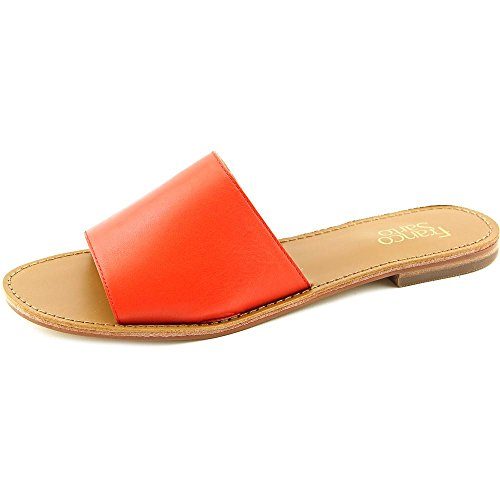 franco-sarto-merian-women-us-7-orange-sandals-uk-5-eu-37