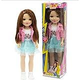 Giochi Preziosi- Me Contro Te Sofì Fashion Doll Bambola 42 cm, Multicolore, MEC23000
