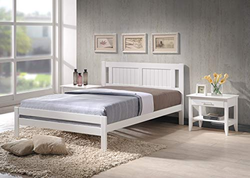 Humza Amani Bed Frame, Double 4FT6