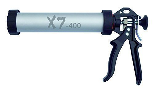 Beutelpresse 310/400ml , X7-400 , Kartuschenpresse , Silikonpresse, Metall