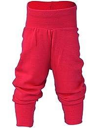 Engel Axil - Ángel baby pantalones de 100% lana virgen kbt