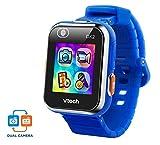 Vtech–Kidizoom Smart Watch DX2blau Uhr (ab 4Jahre), grün (80–193822)