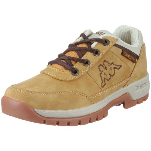 Kappa Bright Low, Chaussures basses mixte adulte Beige