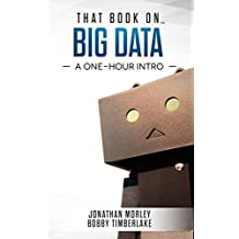 That Book on Big Data: A One-Hour Intro (English Edition)