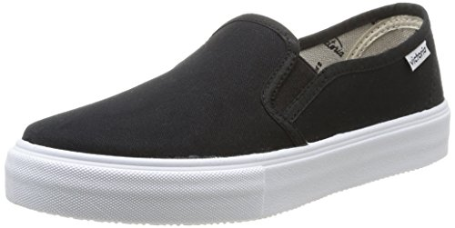 Calego-Slip-On-Lona-Zapatos-Unisex-adulto