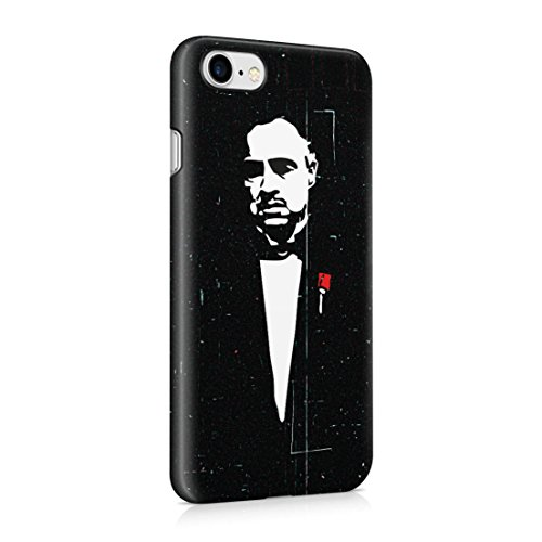 The Godfather Don Corleone iPhone 7 Hard Plastic...