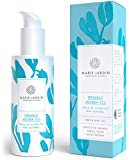 Jojobaöl – 100% zertifizierte Naturkosmetik (bio & vegan), 100ml kaltgepresst, intensive und natürliche Feuchtigkeitspflege für die Haut (Gesicht und Körper) – Marie Jardin
