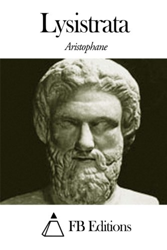 Lysistrata par Aristophane