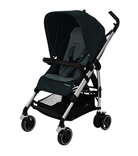 Maxi-Cosi 1264710110 Kinderwagen Dana nomad, schwarz