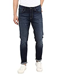 Red Tape Men's Skinny Fit Jeans