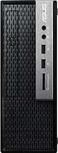 Asus bT6130-i33220096B tour pC avec processeur intel core i3 3220 3,3 gHz, mémoire rAM 4Go, disque dur 500Go, aMD hD 7470 (1Go), dVD, win 8 pro