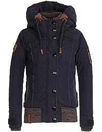 Naketano Female Jacket Shortcut IV