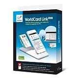 Penpower-WorldCard Link Pro Visitenkarten-Scanner für iPhone 5