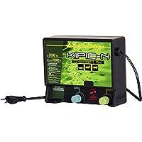 Creb KIPIC Electrificateur Plastique Vert/Noir 24,5 x 16,5 cm