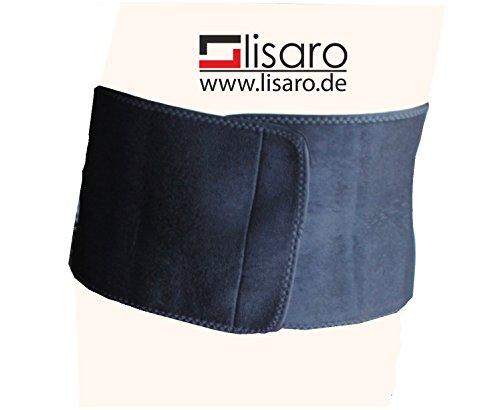 Lisaro Bauch- und Rückenstützbandage