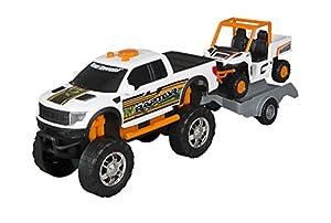 Toy State 33524 vehículo de Juguete - Vehículos de Juguete, Coche, Batería