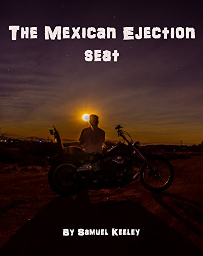 the-mexican-ejection-seat-english-edition