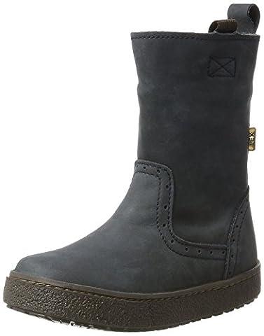 Bisgaard TEX boot 60315216, Mädchen Schneestiefel, Braun (304 Brown) 35