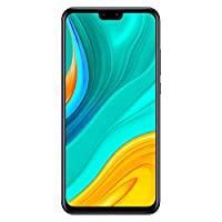 HUAWEI Y8s Smartphone, 64GB, Dual Sim 4G - Midnight Black