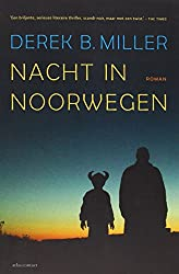 Nacht in Noorwegen