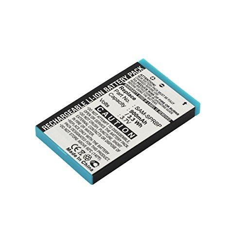 OTB Akku für Nintendo Gameboy Advance SP / AGS-003, SAM-SPRBP (800mAh/2,96Wh)