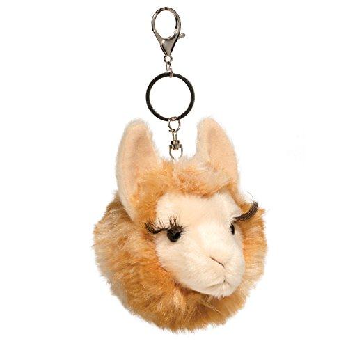 Cuddle Toys 1043 Llama Pom Clip