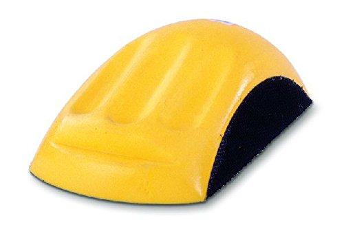Hand Schleifteller Schleifklotz für 150mm Klettscheiben
